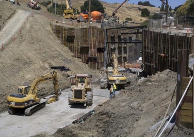 Via Verdi Repair Project San Pablo Creek Culvert Replacement