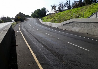 Route 680 Ramp-2
